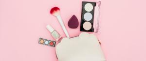 Kosmetikos ženklinimas