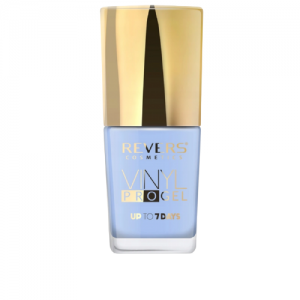 Nagų lakas REVERS COSMETICS VINYL PRO GEL Nr. 107, 12 ml