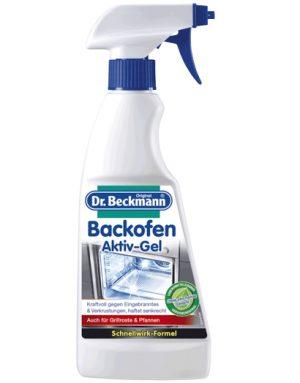 Orkaičių valiklis DR. BECKMANN, 375 ml