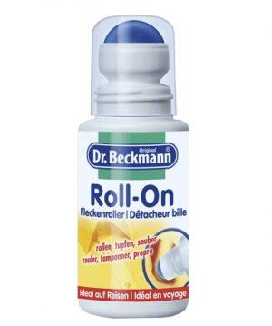 Rutulinis dėmių valiklis DR. BECKMANN, 75 ml