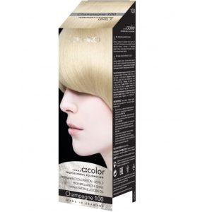 Dažomieji plaukų kremai C:EHKO C:COLOR Nr. 100