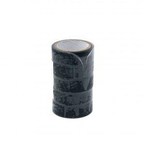 Izoliacinės juostos, 4,5 m x 17 mm, 5 vnt.