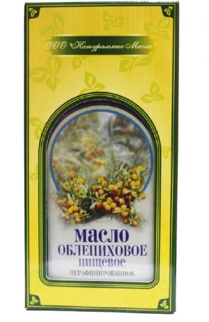 Aliejinis mišinys ŠALTALANKIŲ ALIEJUS, 250 ml