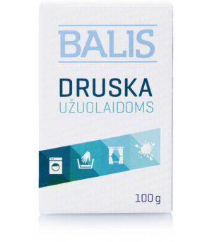 Druska užuolaidoms skalbti BALIS, 100 g