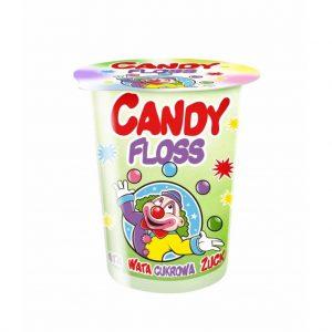 Cukraus vata CANDY FLOSS, 20 g