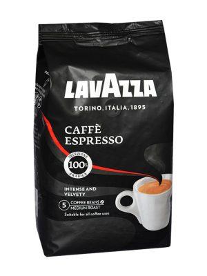 Kavos pupelės LAVAZZA ESPRESSO ITALIANO CLASSICO, 1000 g