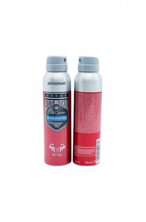 Vyriškas antiperspirantas-dezodorantas OLD SPICE ODOUR BLOCKER FRESH, 150 ml