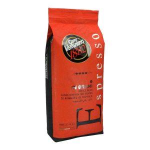 Kavos pupelės CAFFE VERGNANO 1882 ESPRESSO, 1000 g