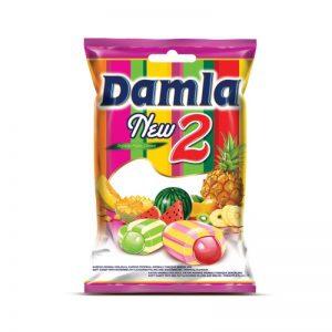 Saldainiai TAYAS DAMLA NEW 2, 1000 g