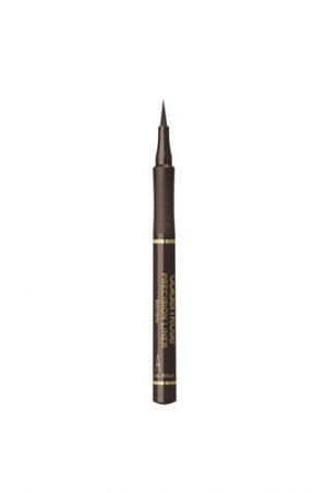 Skystasis akių kontūro pieštukas GOLDEN ROSE PRECISION (rudas), 1 ml