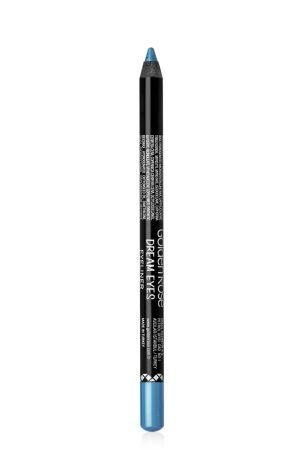 Kosmetinis akių linijos pieštukas GOLDEN ROSE DREAM Nr.418