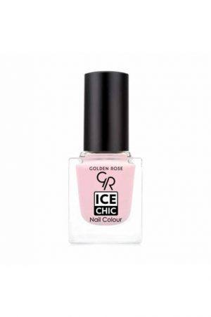 Nagų lakas GOLDEN ROSE ICE CHIC Nr.079, 10,5 ml