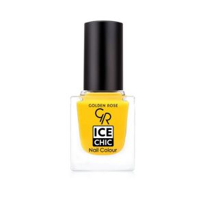 Nagų lakas GOLDEN ROSE ICE CHIC Nr.084, 10,5 ml