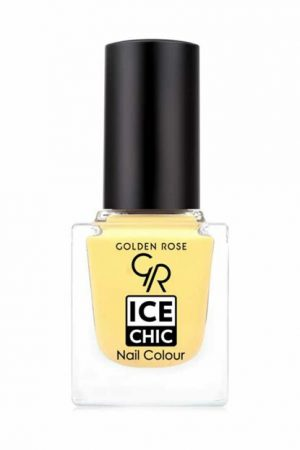 Nagų lakas GOLDEN ROSE ICE CHIC Nr.085, 10,5 ml