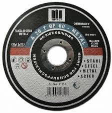 Metalo pjovimo diskas, 230 x 2,0 x 22,2 mm