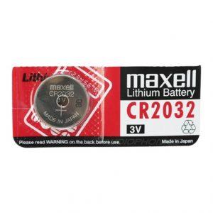 Maitinimo elementas MAXELL CR2032