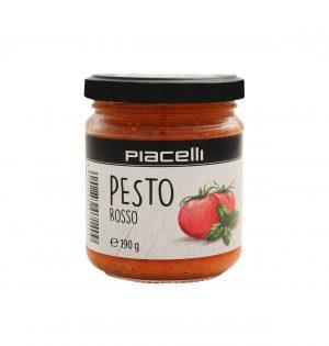 Pesto padažas PIACELLI, 190 g