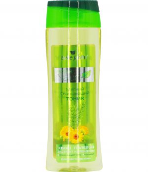 Veido tonikas BELLE JARDIN ACTIVE NATURE, 250 ml
