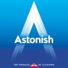 Valiklis Astonish, įvairiems pavirš. su balikliu, 750 ml