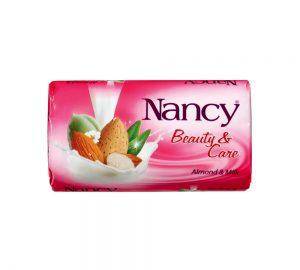Tualetinis muilas NANCY ALMOND & MILK, 140 g