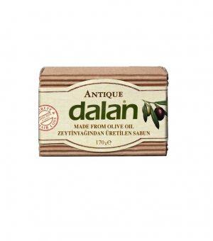 Tualetinis muilas DALAN ANTIQUE DAPHNE, 150 g