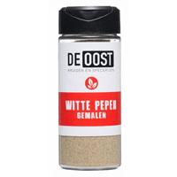 Malti baltieji pipirai DE OOST, 50 g
