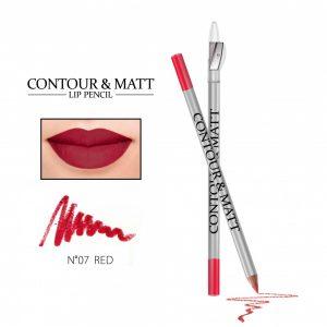 Lūpų pieštukas REVERS CONTOUR & MATT Nr. 08, 2 g