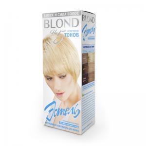Plaukų dažai ESTEL BLOND