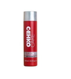 Plonų plaukų šampūnas C:EHKO CARE BASICS, 250 ml