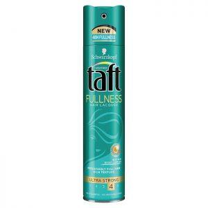 Plaukų lakas SCHWARZKOPF 3 WETTER TAFT FULLE 4, 250 ml