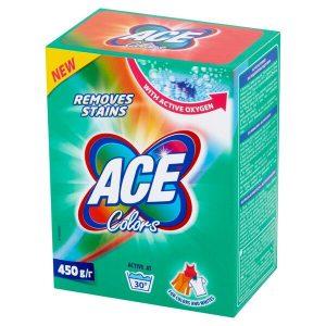 Dėmių valiklis ACE COLORS, 450 g
