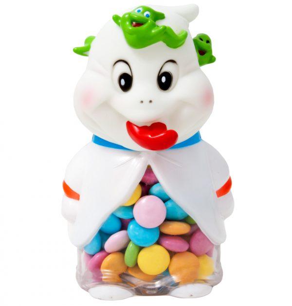 Taupyklė su dražė saldainiais WOOGIE 1vnt., 110 g