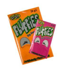 Kramtomieji saldainiai JOJO FLUFFIES, 20 g