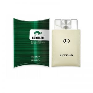 Vyr. parfumuotas vanduo CAMELEO SENSTIONAL, 20 ml
