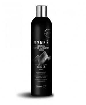 Šampūnas nuo plaukų slinkimo MUMIJO, 250 g