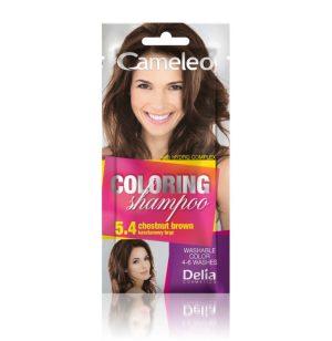 Dažomasis plaukų šampūnas CAMELEO Nr. 5.4, 40 ml