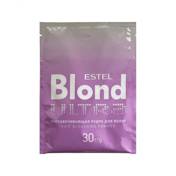 Plaukų dažai ESTEL, 30 g
