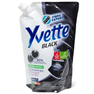 Skystasis skalbiklis YVETTE BLACK, 3 l, 60 skalb.