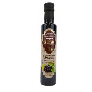 Tradicinė vynuogių melasa CRETAVITA, 250 ml