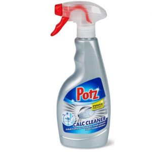 Vonios valiklis POTZ POWER PROTECT, 500 ml