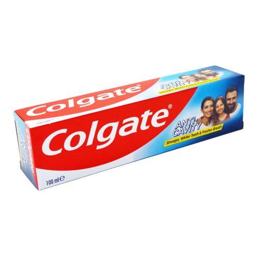 Dantų pasta COLGATE CAVITY PROTECTION FRESH MINT, 100 ml