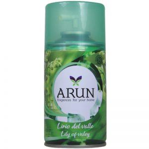 Oro gaiviklis ARUN LILY OF VALEY, 260 ml