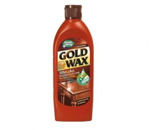 Baldų valiklis GOLD WAX, 250 ml