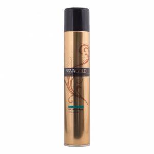 Plaukų lakas NOVA GOLD SUPER, 400 ml