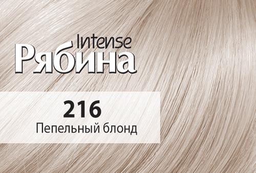 Kreminiai plaukų dažai ACME COLOR REBINA Nr. 216