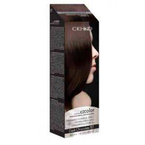 Dažomieji plaukų kremai C:EHKO C:COLOR Nr. 57
