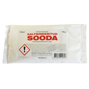 Kalcinuota soda, 150 g