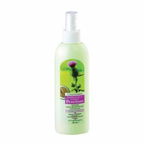 Purškiamas plaukų serumas REPEJNIK, 200 ml