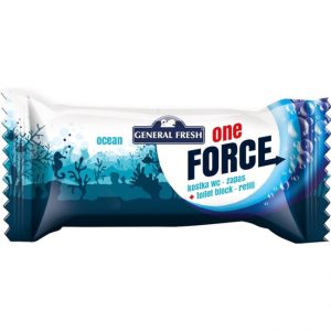WC muiliukas-papildymas ONE FORCE SEA, 40 g