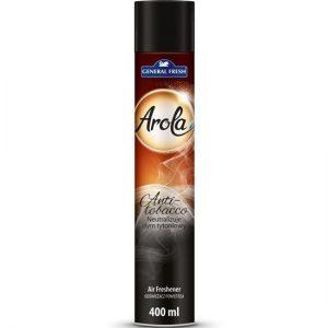 Oro gaiviklis AROLA ANTI TABACCO, 400 ml